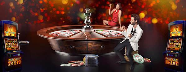 Rogue online casinos