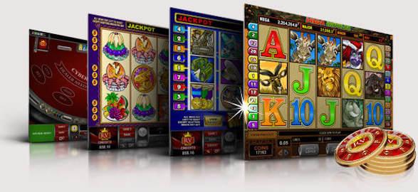 Swindle at casino online