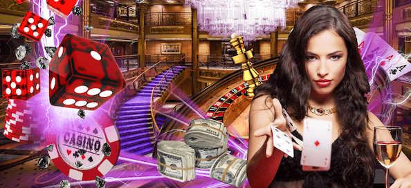 best casinos canada